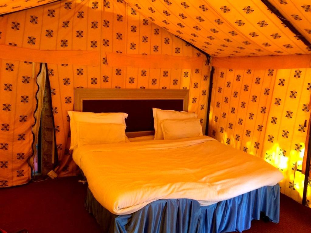 TIH Royal Desert Camp - Nubra