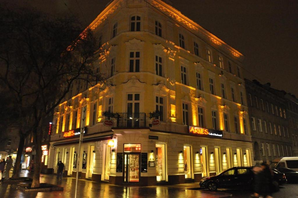 Arnes Hotel Vienna Vienna, Austria