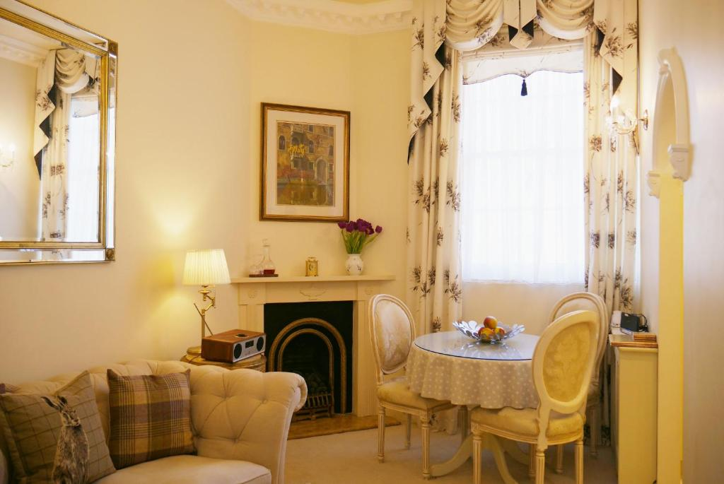 Hesketh Crescent Apartment - Laterooms