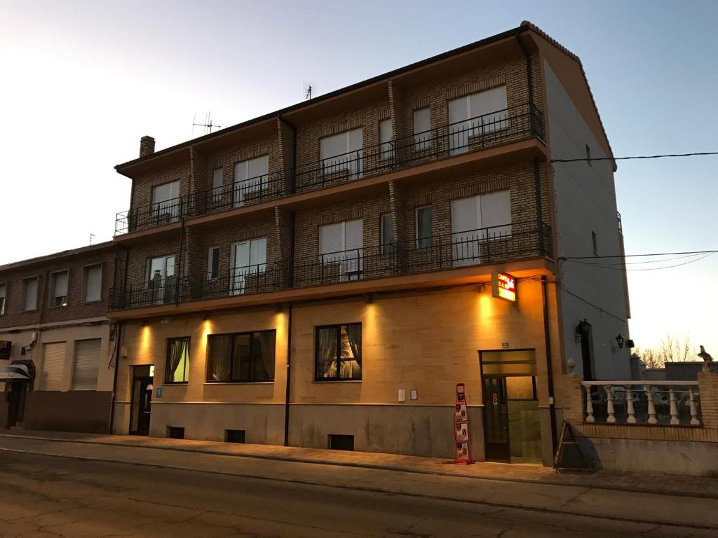 Hostal Juli San Justo De La Vega Updated 2020 Prices