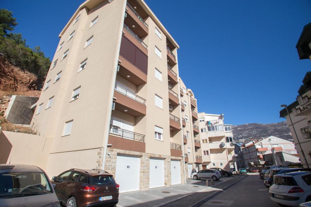 Апартаменты jovana 3* будва отзывы снять квартиру на месяц в оаэ