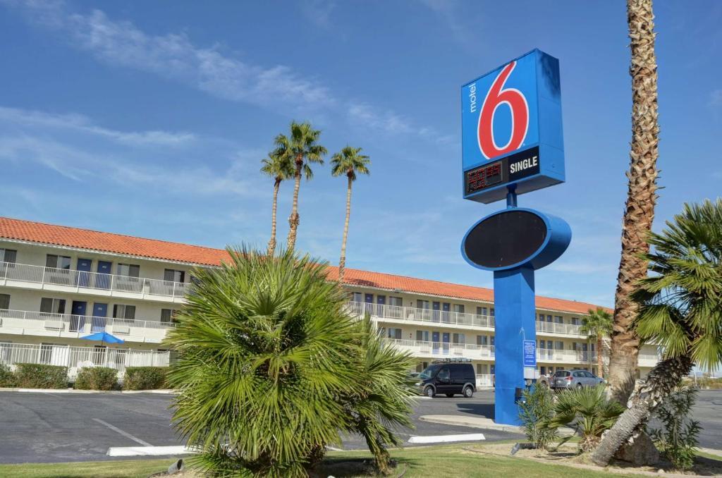 Motel 6-Twentynine Palms, CA