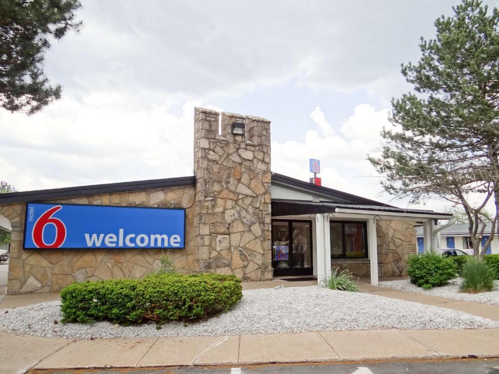 Motel 6-Erie, PA