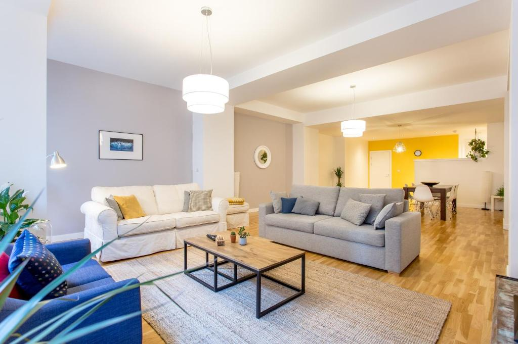 Luxury Apartment Glasgow Uk Booking Com