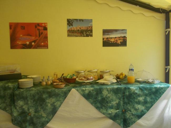 Hotel & Relais Il Borgonuovo Manciano, Italy