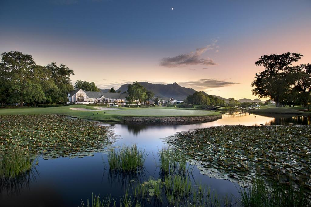 Fancourt South Africa Map Fancourt Hotel, George – Updated 2021 Prices