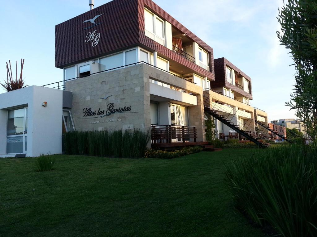 Altos Las Gaviotas 1