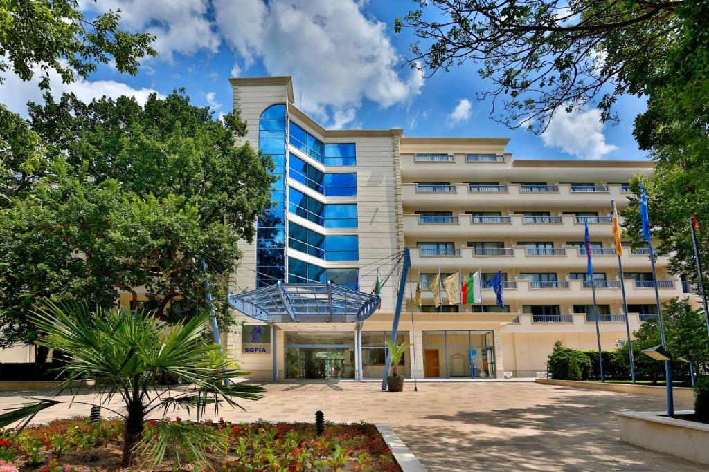 Sofia Hotel - All Inclusive Golden Sands, Bulgaria