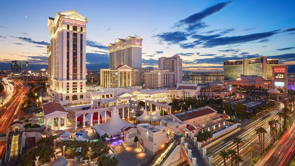 Caesars Palace Hotel & Casino, Las Vegas – Updated 2021 Prices