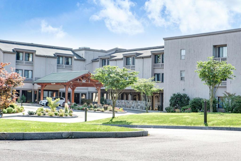 Heritage Hotel, Golf, Spa & Conference Center, BW Premier Collection