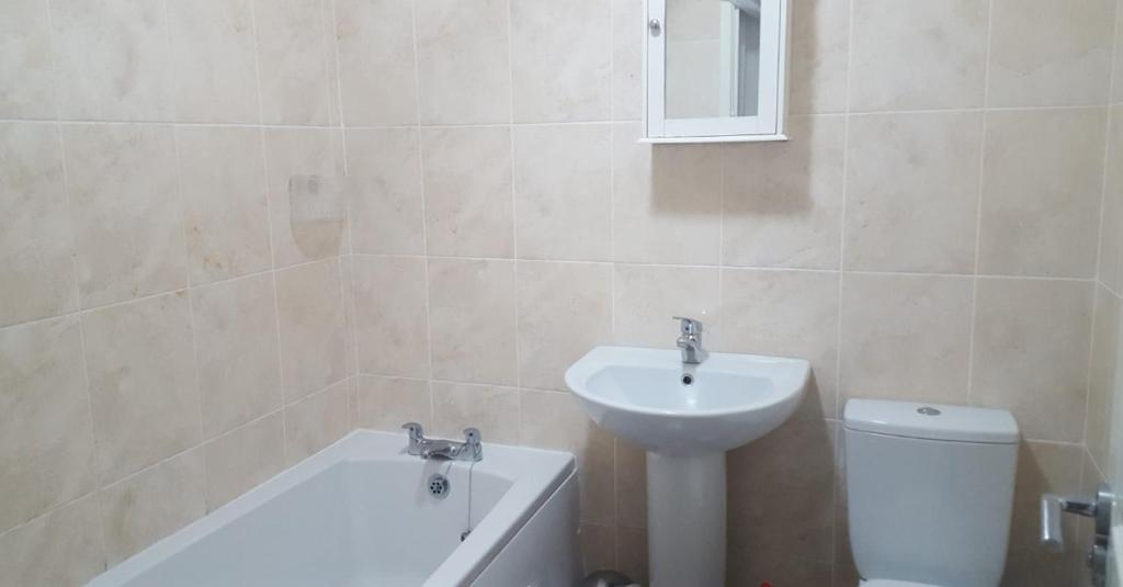 Self Catering Belfast Apartment - Laterooms