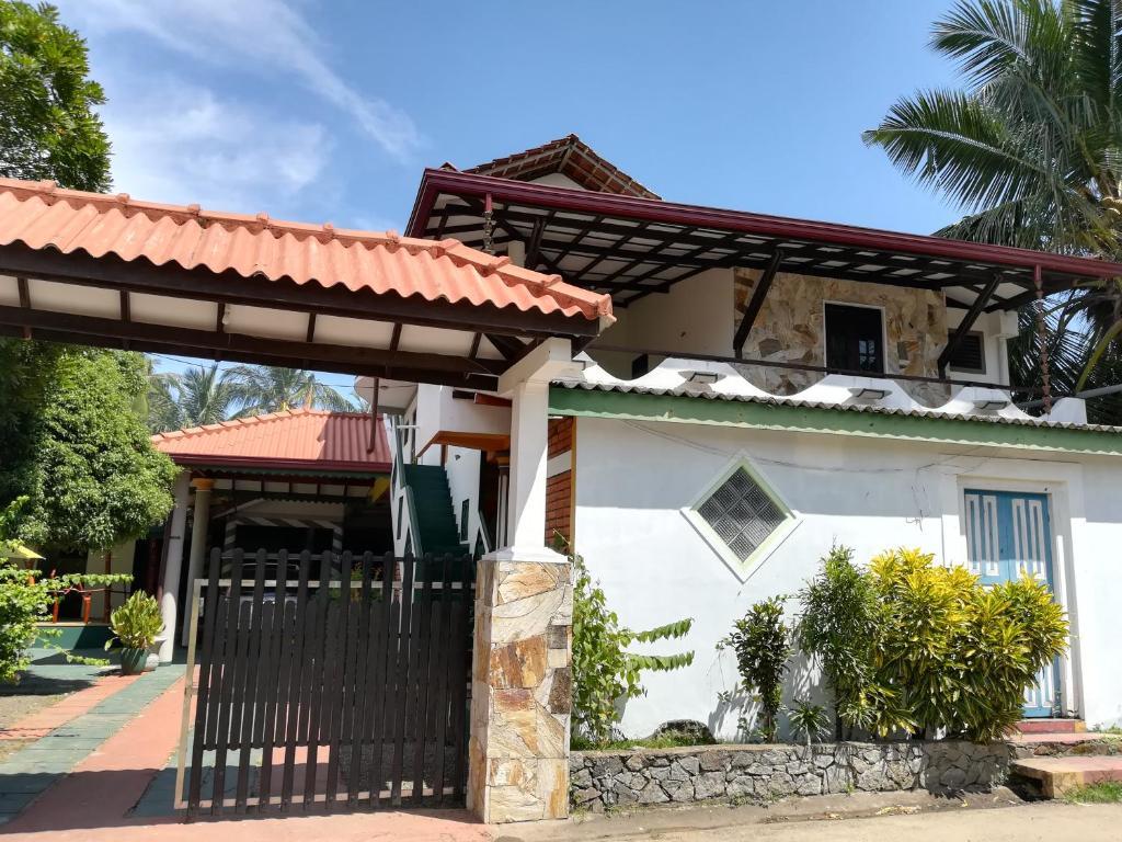 Villa Risenra Tangalle Sri Lanka Booking Com