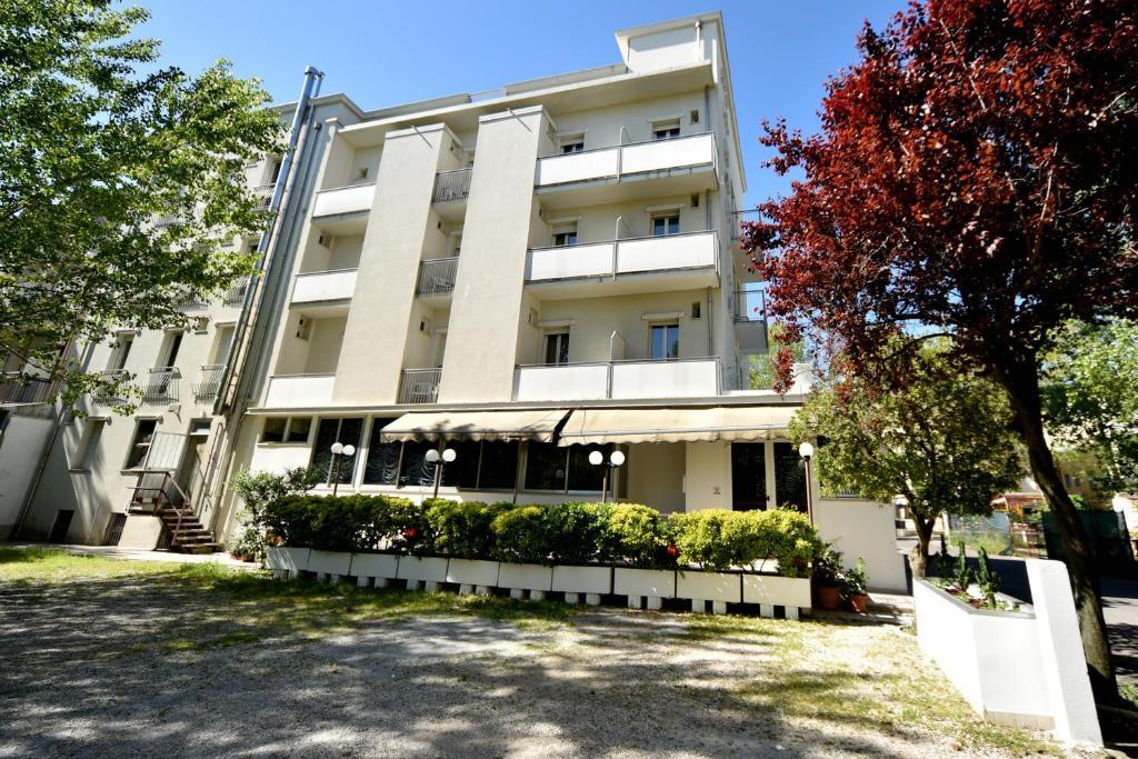 Hotel Marika Rimini, Italy