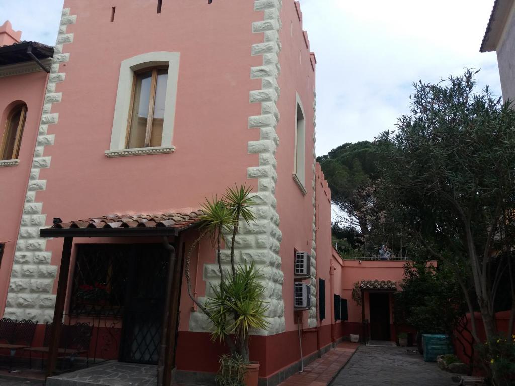 Hotel Il Castelletto Rome, Italy