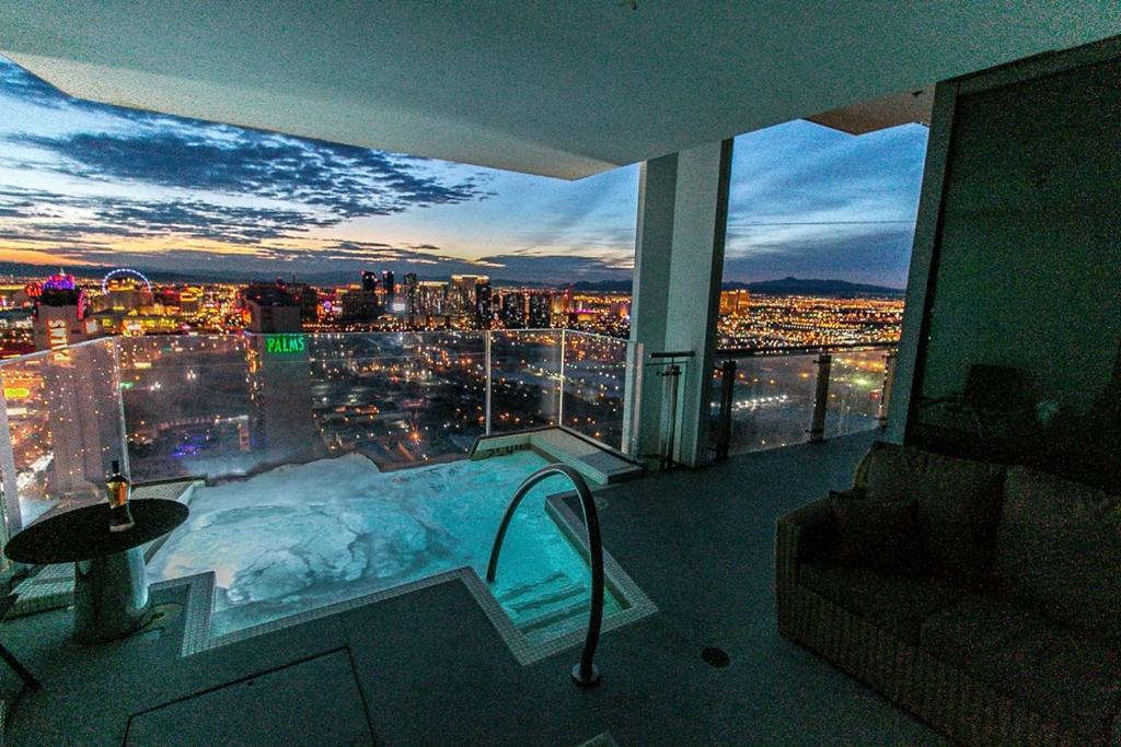 Dream Of Vegas