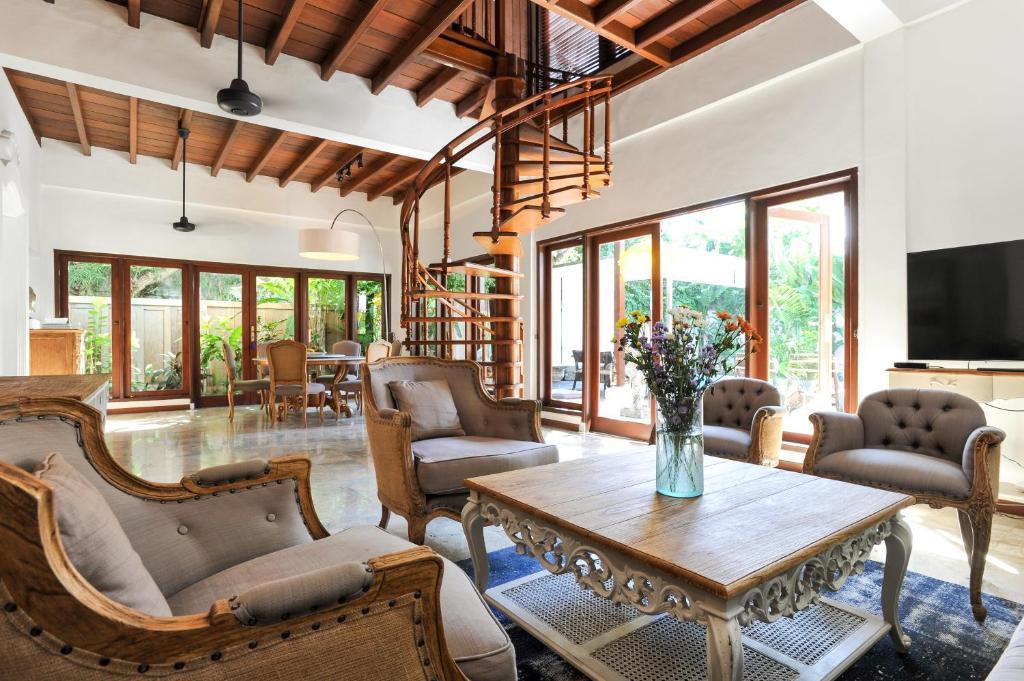 Villa de Siam
