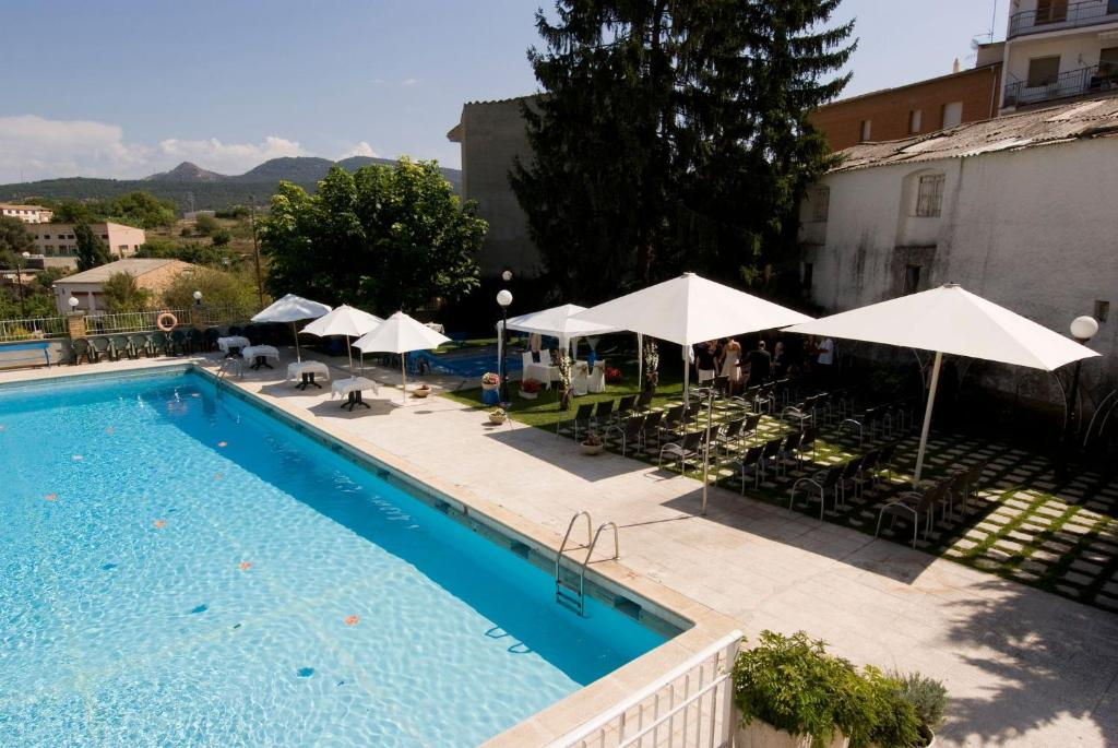 Hotel Segle XX
