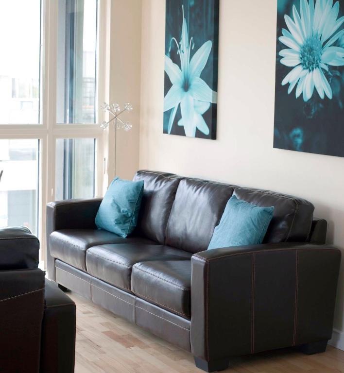 City Serviced Apartments - Milton Keynes - THEATRE DISTRICT - Laterooms