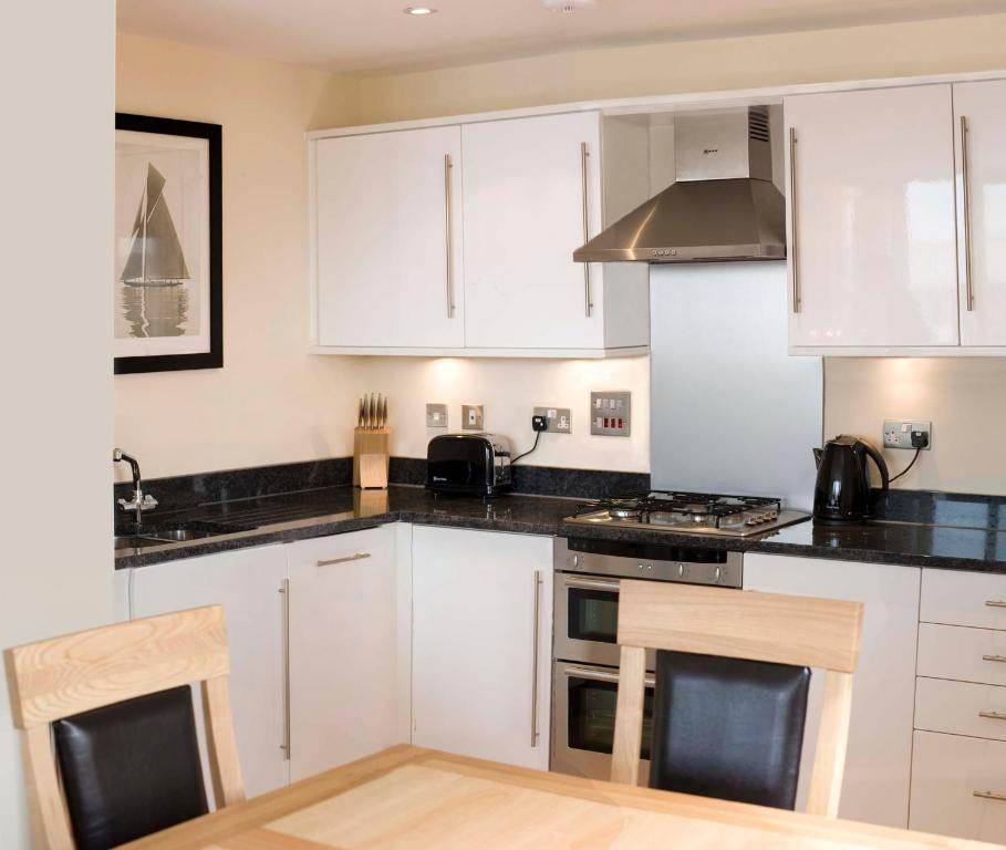 City Serviced Apartments - Milton Keynes - THEATRE DISTRICT - Laterooms