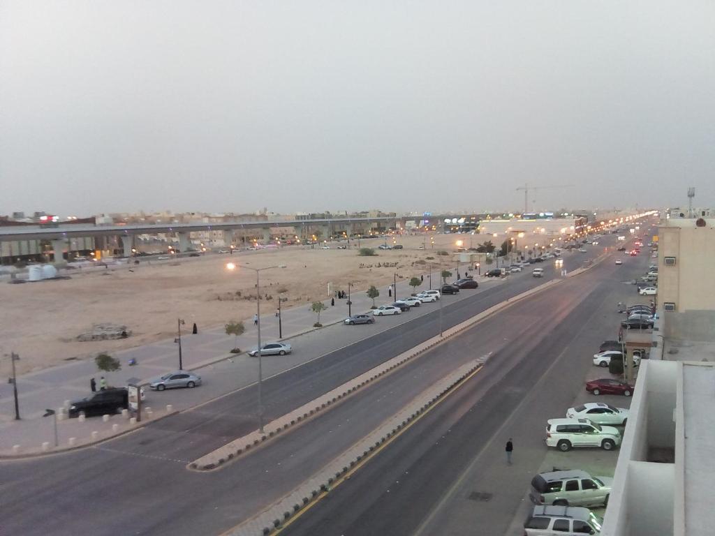 Almakan Almosafer Hotel 106 الرياض 8 12