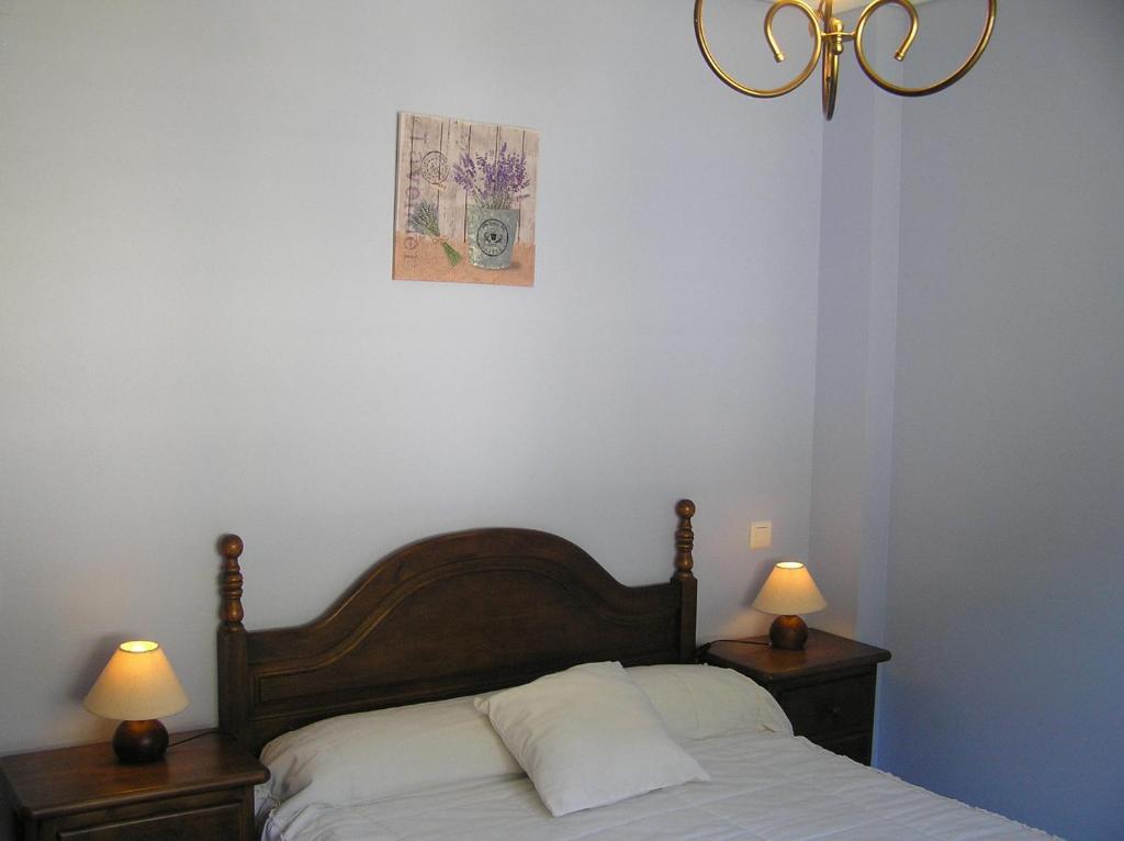 Apartamentos Los anades - Laterooms