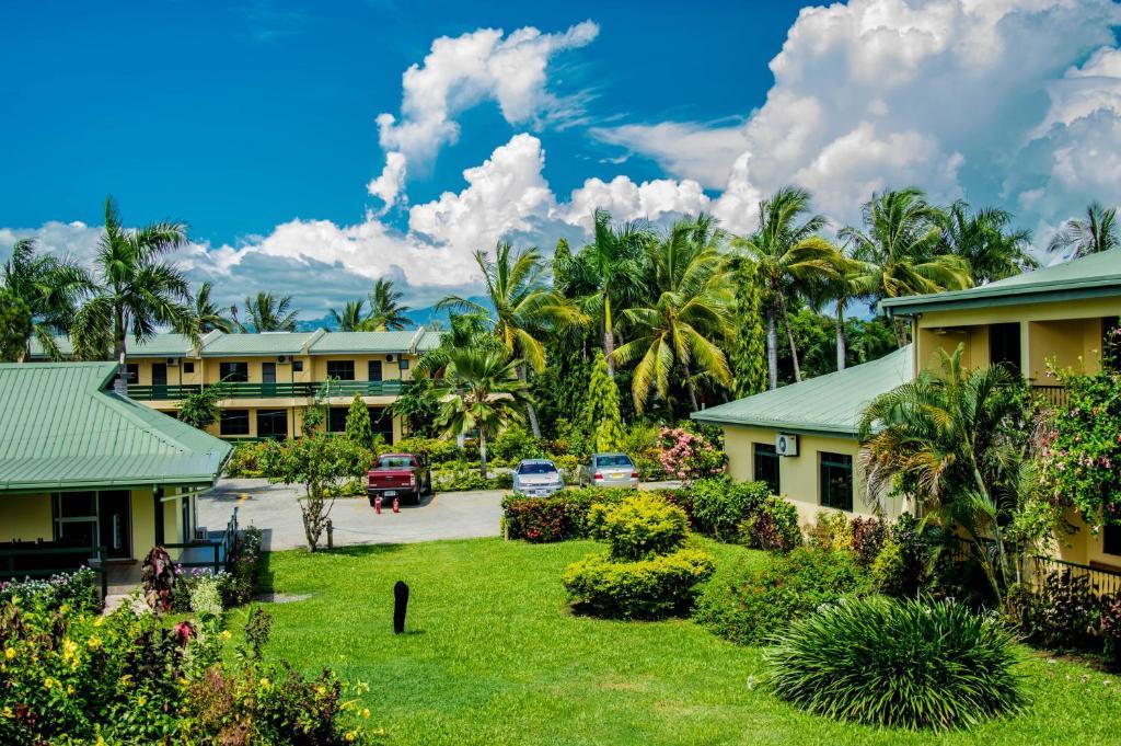 Grand West Villas Nadi Updated 2021 Prices