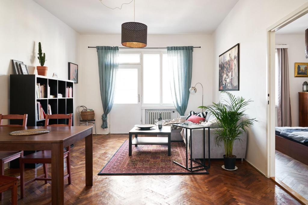 Vintage Apartment In The Old Town Bratislava Updated 2021 Prices