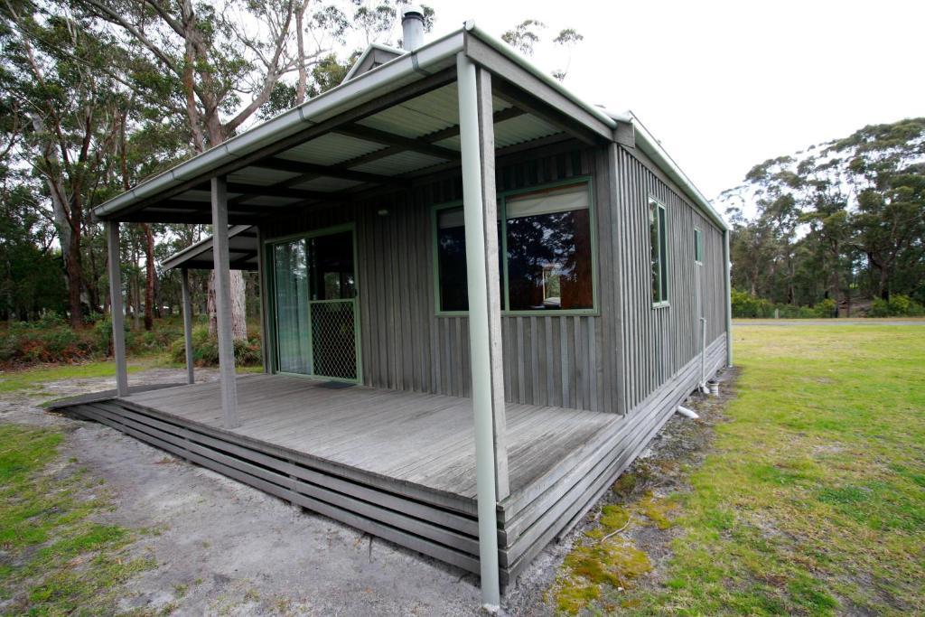 Brodribb River Rainforest Cabins - Cabin 1
