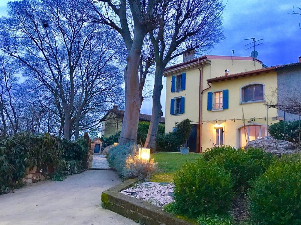 monzambano gardasee karte Bed & Breakfast La Piana (Italien Monzambano)   Booking.com