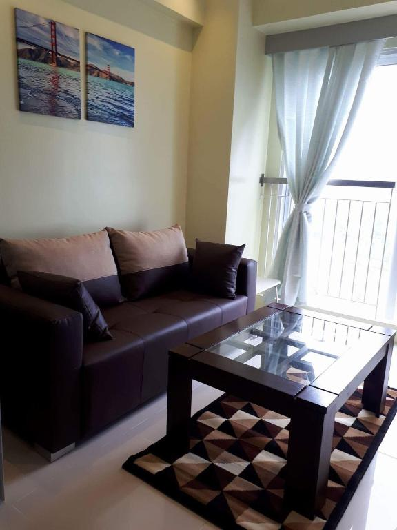 Apartment 1115 Smdc Wind Tower 2 Tagaytay Philippines Booking Com