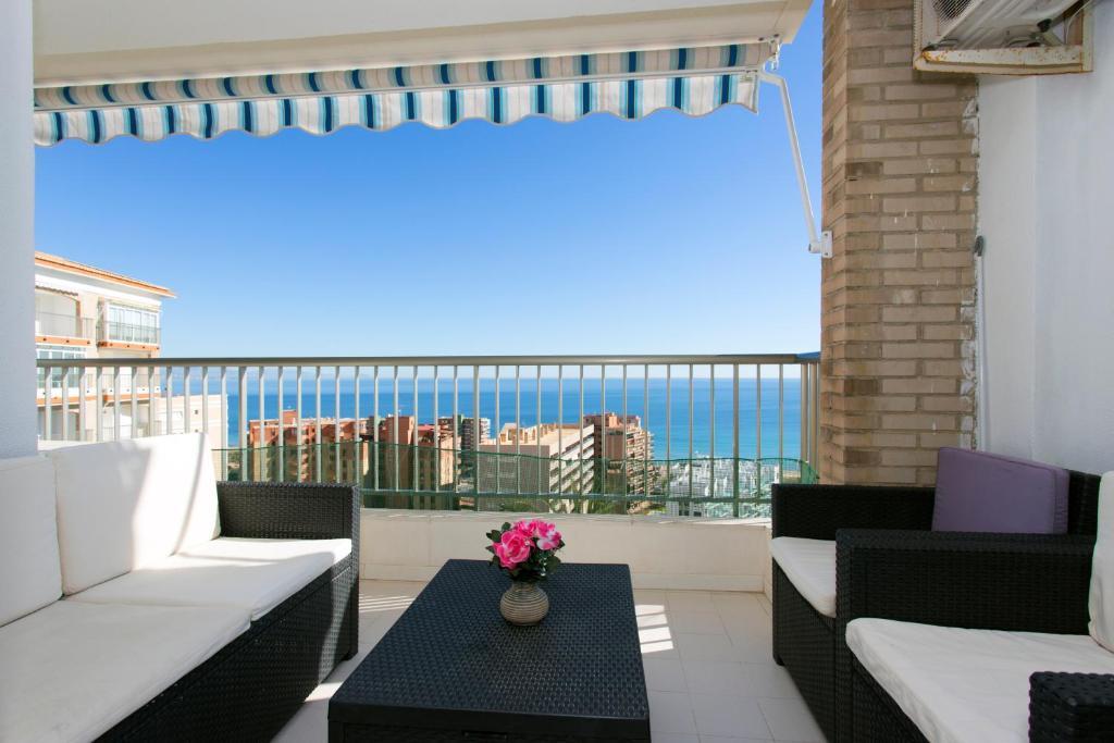 Apartamento Balcón Del Mar Arenales Del Sol Updated 2021 Prices