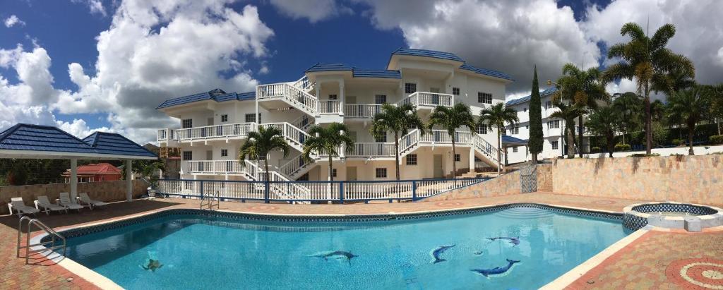 Tropics View Jamaica