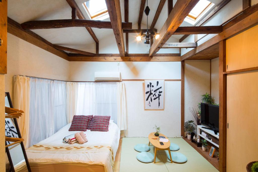 Asakusa Traditional Japanese Style Room Tokyo Updated 2021 Prices