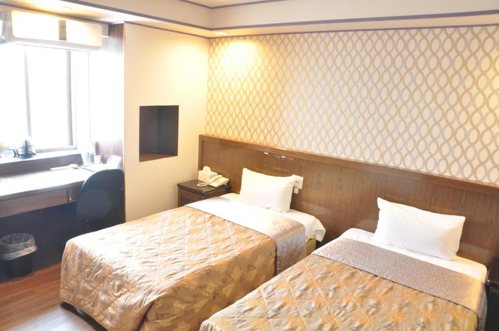 新竹元首經典大飯店