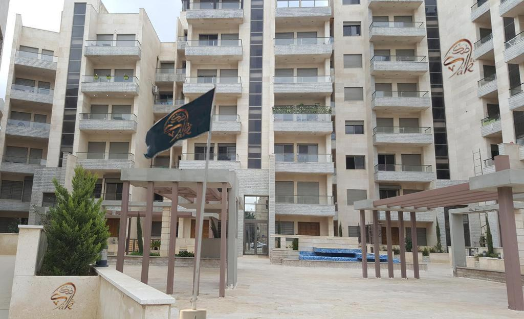 Apartments In Abdoun