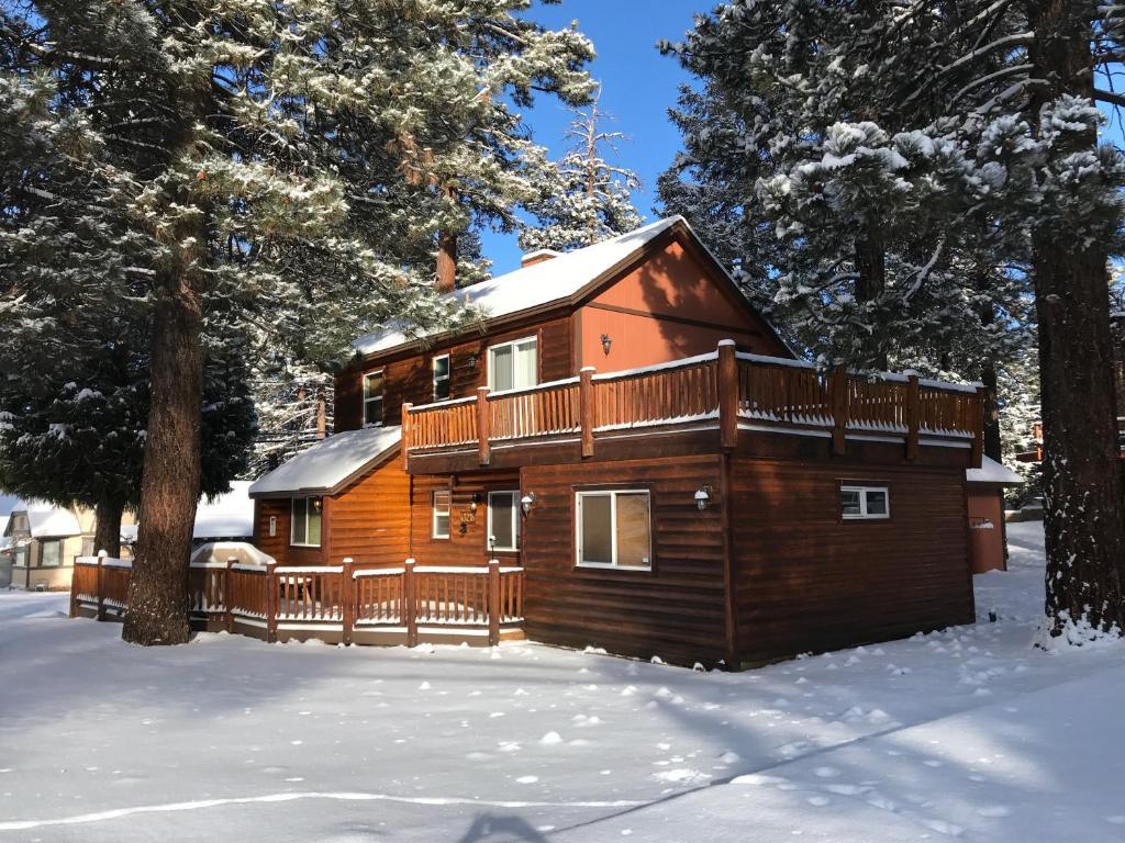 Angel Bear Cabin