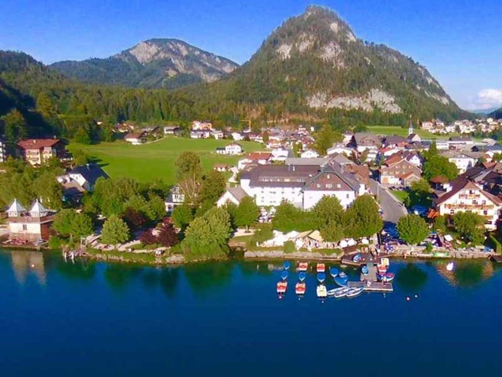 Seehotel Schlick Fuschl am See, Austria