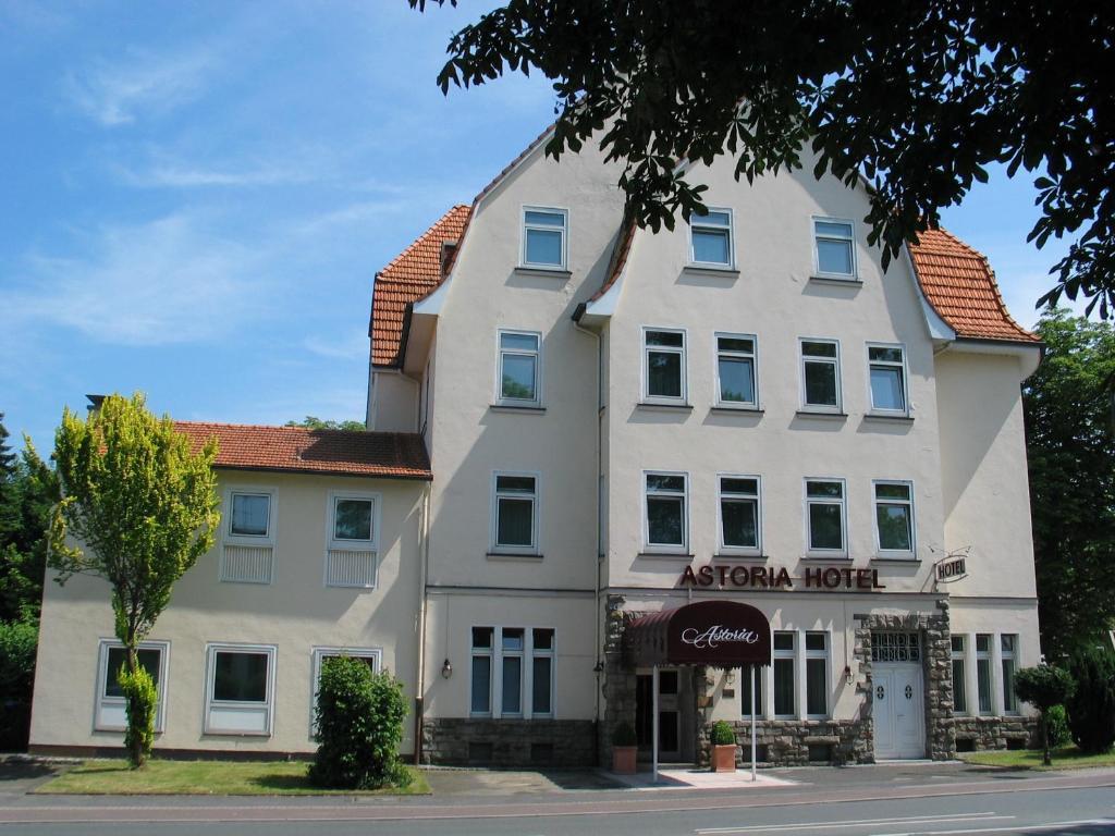 Astoria Hotel Ratingen, Germany