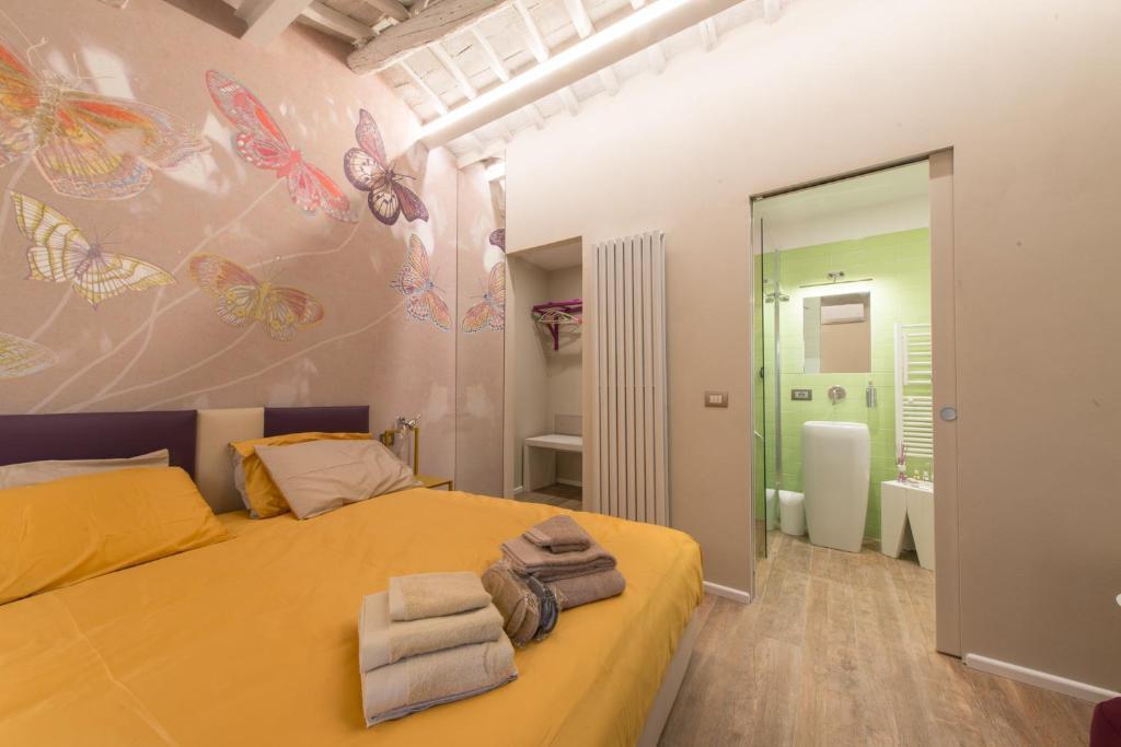 Hotel Siena Italië