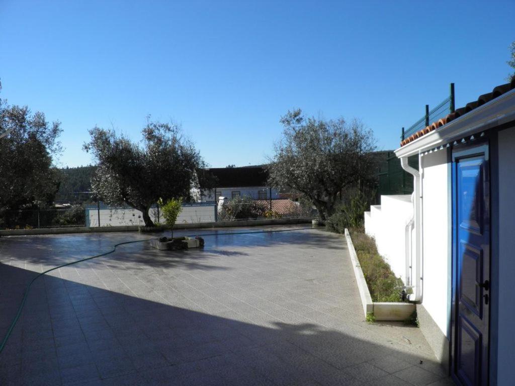The swimming pool at or near Casa de São José