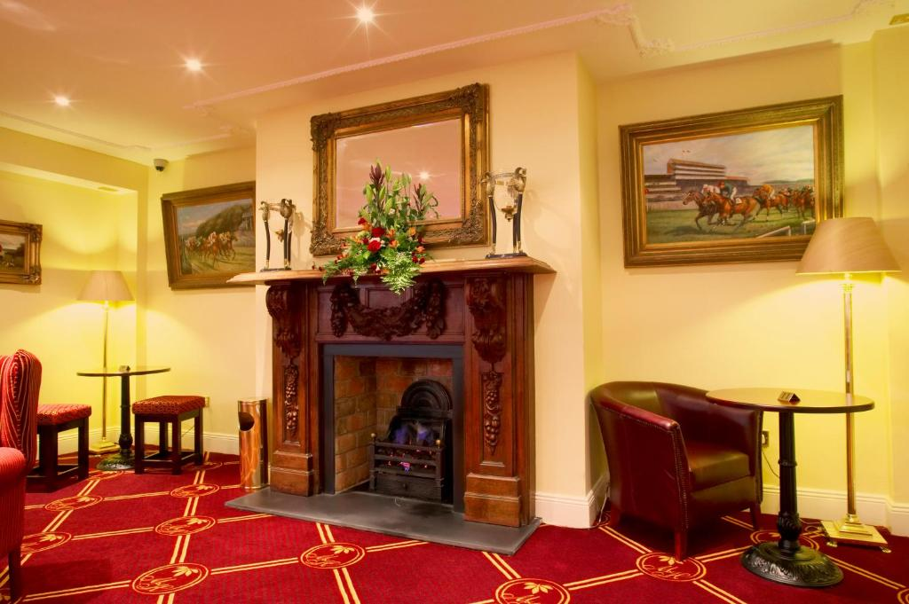 Maudlins House Hotel Naas, Ireland