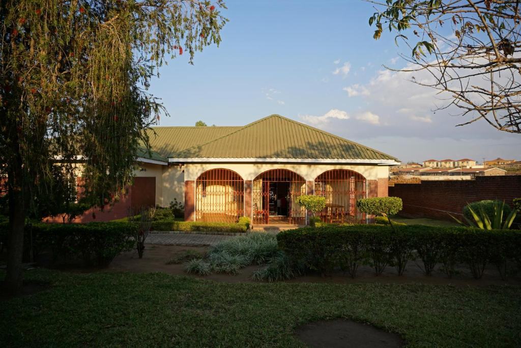 Guest Houses In Lilongwe