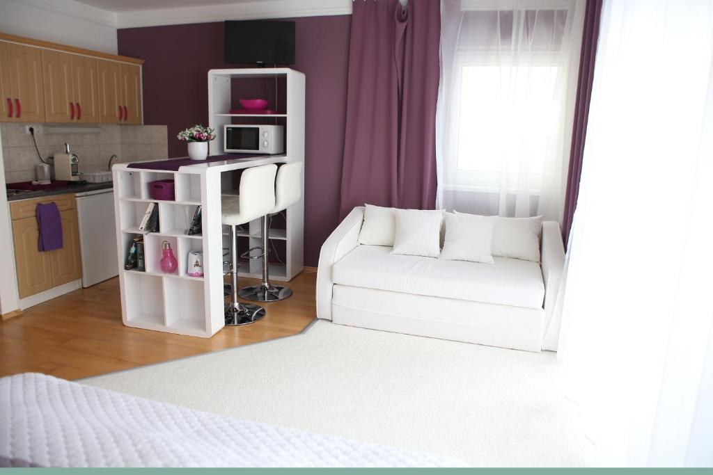 Lila Apartman Hévíz Szallas.hu
