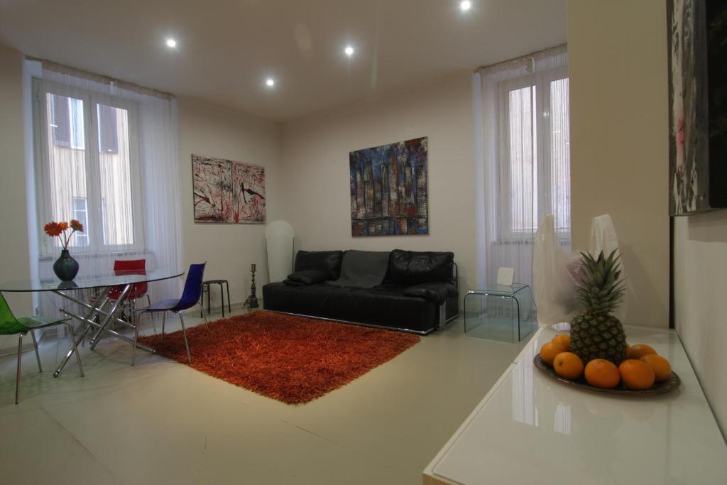 Casa Cavallotti - modern apartment between Train station and Port