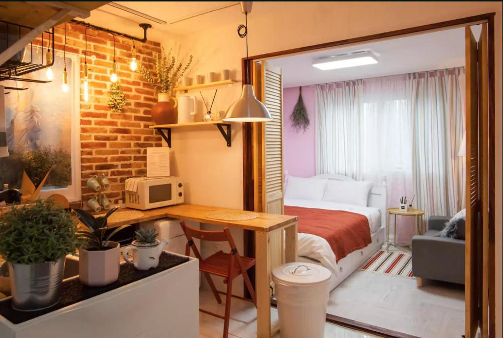 Hongdae Min House سول أحدث أسعار 2021