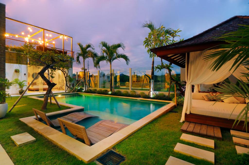 Villa Manuia 5 Seminyak Updated 2021 Prices