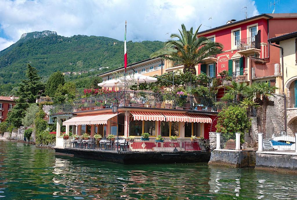 Hotel Du Lac Gargnano, Italy