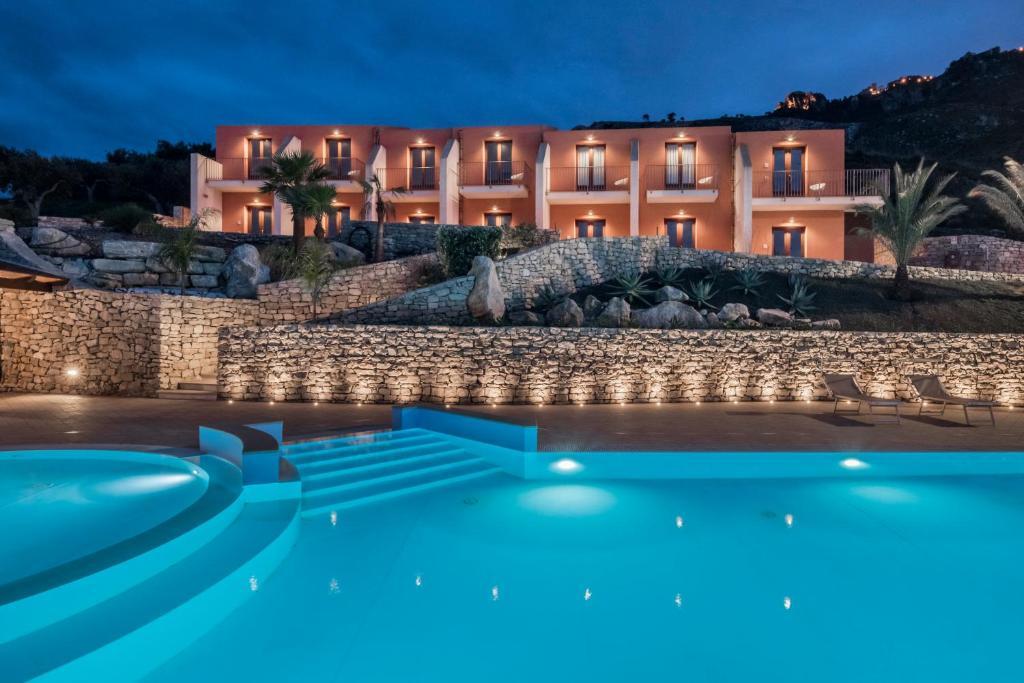 Parco Degli Aromi Resort & SPA Valderice, Italy