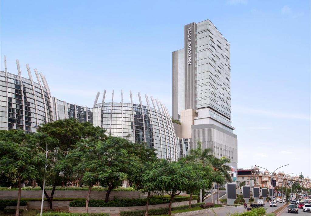 Mercure Jakarta Pantai Indah Kapuk Jakarta Updated 2021 Prices