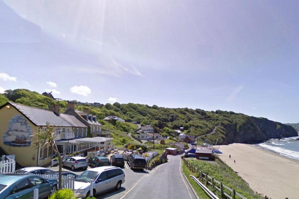 The Ship Inn Tresaith - Laterooms